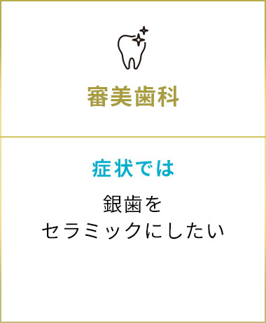 五反田駅前歯医者 審美歯科