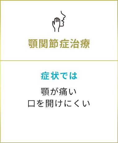 五反田駅前歯医者 顎関節症治療