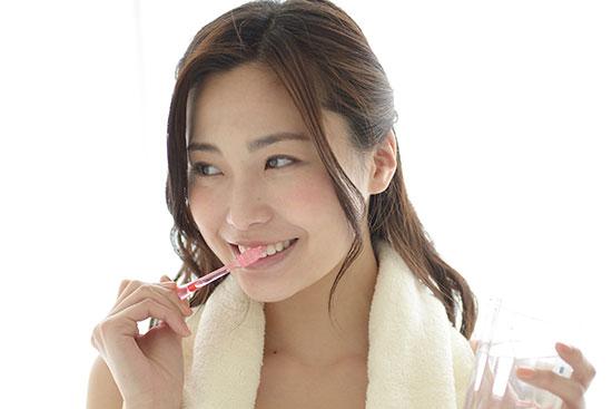 五反田駅前歯医者 虫歯治療 正しい歯磨き