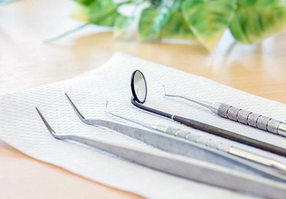五反田駅前歯医者 歯周病治療 歯周病菌を徹底的に取り除く