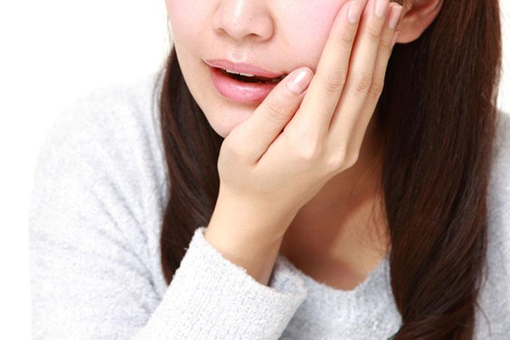 五反田駅前歯医者 顎関節症
