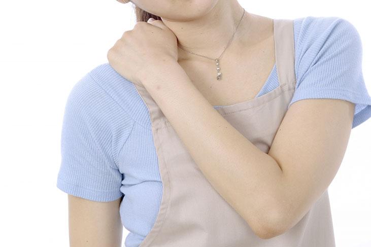 五反田駅前歯医者 顎関節症の慢性化